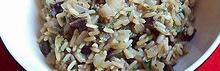 Risotto à la truffe blanche d'Alba et copeaux de pata negra