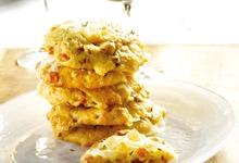 Cookies Savoyards au Reblochon