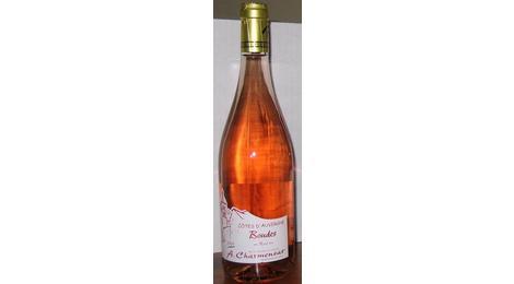Boudes Rosé 2009