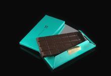 tablette de chocolat patrick roger