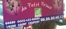 Délices du Petit Prince