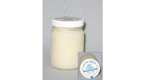 lait de jument