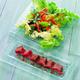 Croque Bœuf en salade