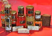 produits du miel