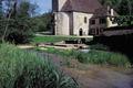 Chapelle Notre Dames des Neiges à Gourdon