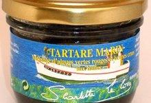 tartare marin