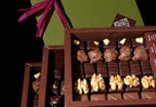 Chocolat Ilbarritz