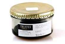 truffes en verrine