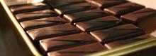 bonbons de chocolats