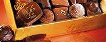 chocolats et saveurs