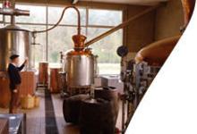 distillerie legoll
