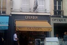 pâtisserie Grandin