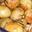 La pomme de terre de l'ile de ré