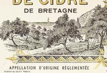 L'eau-de-vie de cidre de bretagne