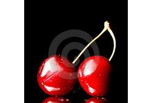 La cerise d'alsace