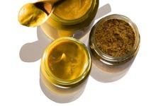 La moutarde d'alsace