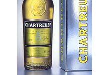 La chartreuse