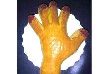 La main de sainte-agathe