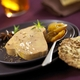 Le foie gras d'oie et de canard