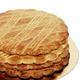La galette charentaise