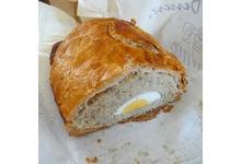 Le pâté de pâques poitevin