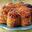 La galette feuilletée à la frangipane