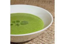 La soupe cressonnière