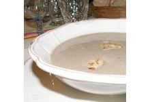 La soupe de sarrasin