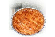 La galette de goumeau