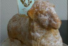 L'agneau pascal alsacien