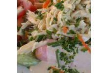 La salade strasbourgeoise