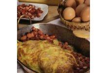 L'omelette savoyarde