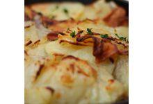Les pommes de terre à la lyonnaise