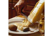 La raclette savoyarde