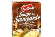 La soupe savoyarde