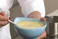 Monter un beurre blanc