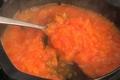 Préparer une concassé de tomates