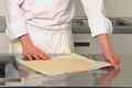 Réaliser une pâte à sablé breton