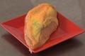Farcir de beurre un filet de volaille