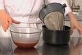 Réaliser un jus de veau