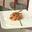Chips d'artichaut et saumon fumé