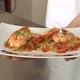 Wok de gambas aux légumes croquants