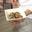Sauté de porc au miel et soja, chou chinois et pois gourmands