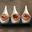 Calamars à l'espagnole dans un oeuf cocotte