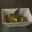 Nouilles de riz aux légumes et sauce pimentée