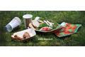 vaisselle jetable et assiette jetable biodégradable