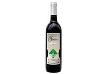 vin rouge du pays charentais