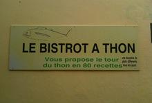 le bistrot à thon