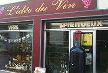 L'idée du vin