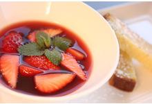 bijane aux fraises